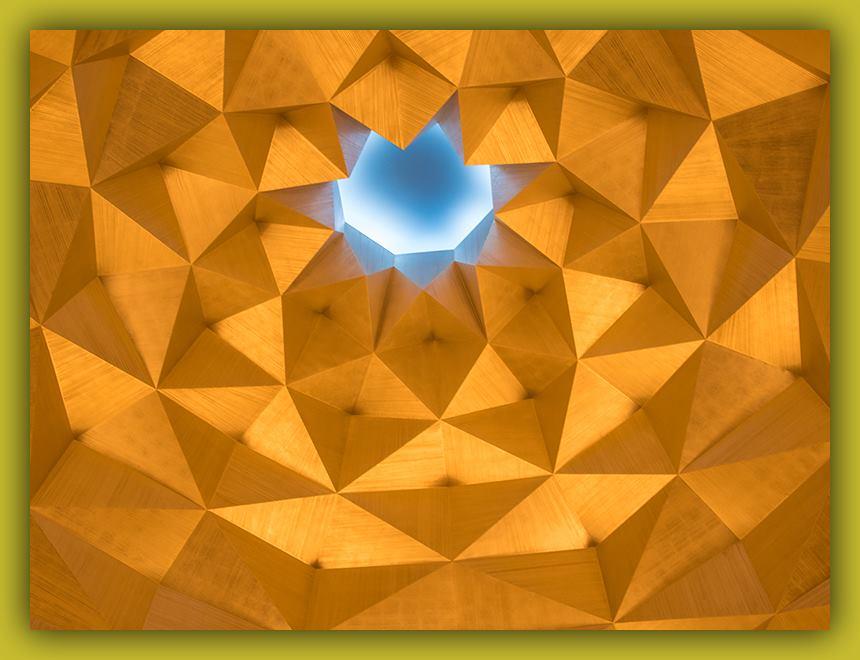 Geometric Art ©zoomonby.com